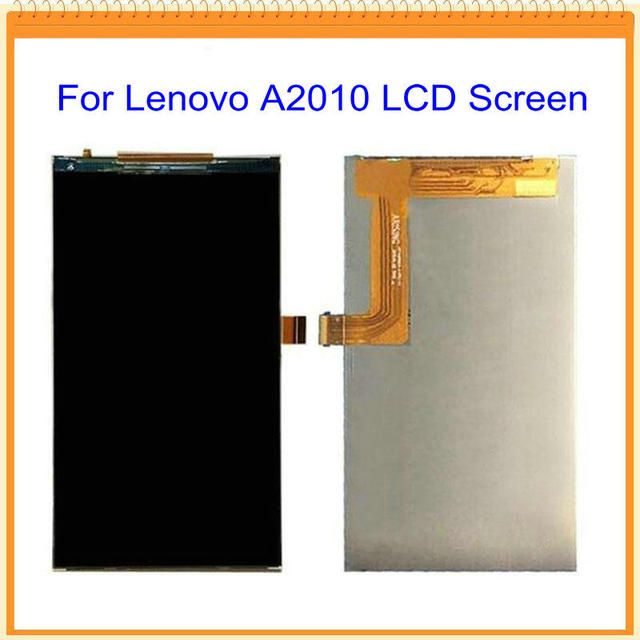 1000% QC Team Tested 4.5 inch For Lenovo A2010 LCD Screen + Tools Free Shipping