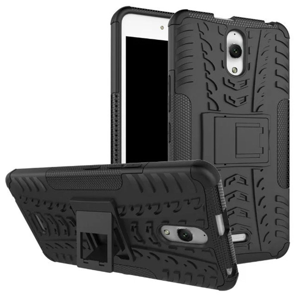 BYHeYang Armor Silicone Rubber Hard Case Alcatel One Touch Pixi 4 6.0 8050D Hard Back Cover Impact Case For Alcatel Pixi 4 3G