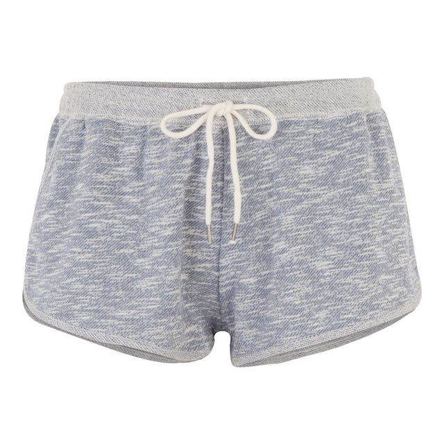 2 Colors Hot Sale European Style Women Shorts Causal Cotton Sexy Home Short Women's Fitness Shorts