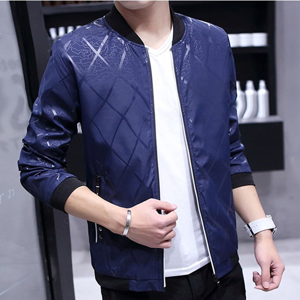 2017 new Men Bowling Jackets Sports Coats Spring Autumn Windproof teenager Tennis Bowling Sportswear