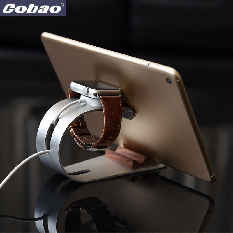 Cobao universal Aluminum tablet pc stand exquisite job tablet mount for all tablet PC Ipad Air mini 1 2 3 4 and 7 8 9 10 11 inch