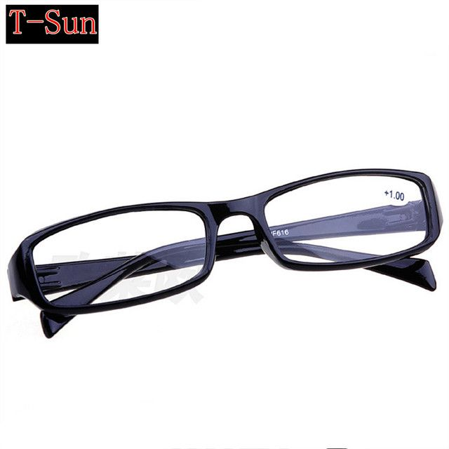 Women Men Slim Reading Glasses Round Reading Glasses Stylish Spectacles With Spring Hinges Vintage Presbyopia Male Female Glass