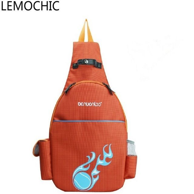 LEMOCHIC mochilas sacoche homme marque bolsa deporte sport fitness gym badminton tennis bag tactical backpack free shipping
