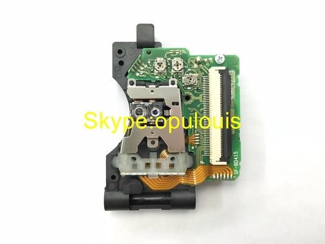 Brand new Matsushita DVD laser SF-BD415 SFBD415 Blru-ray DVD lens optical pickup for BDP450 BDP150 BDP3300K DVD player 5pcs/lot