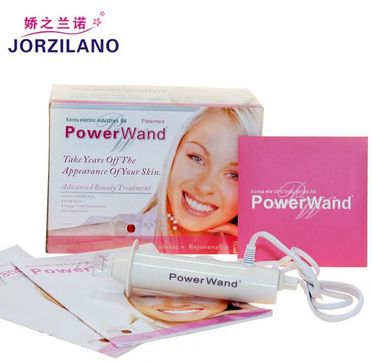 JORZILANO Wrinkle Removal Beauty Machine Dot Matrix Facial Thermage Radio Frequency Face Lifting Skin Tightening RF Thermage
