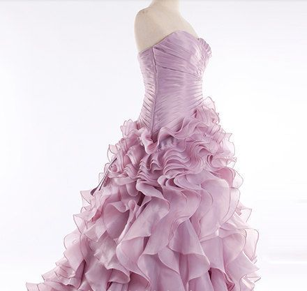 Special Natural Floor-length Adult Party Dress 2017 New Fashion Organza Formal Prom Shipping Sleeveless Arrivalactual Images