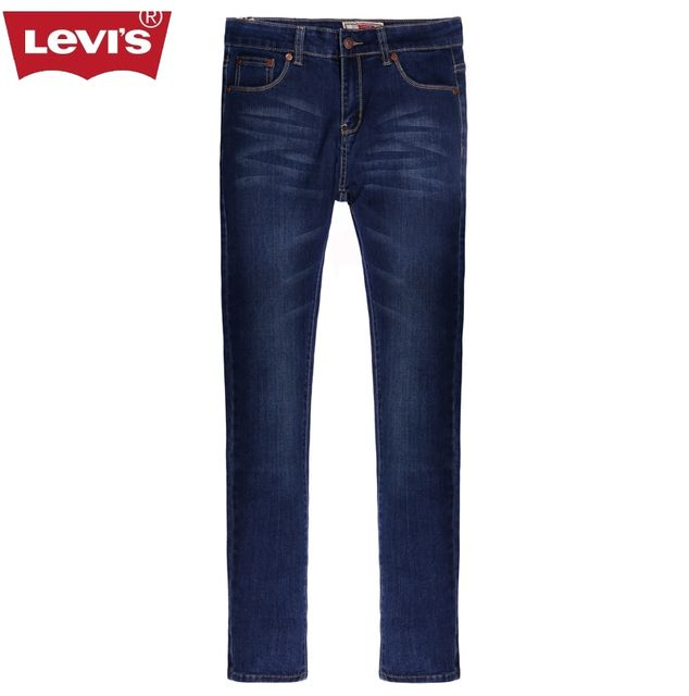 2017 Levi's Spring Summer Ladies Jeans Women Stretch Slim Pencil Pants Denim Ladies Trousers Pants Casual Denim Women Jeans