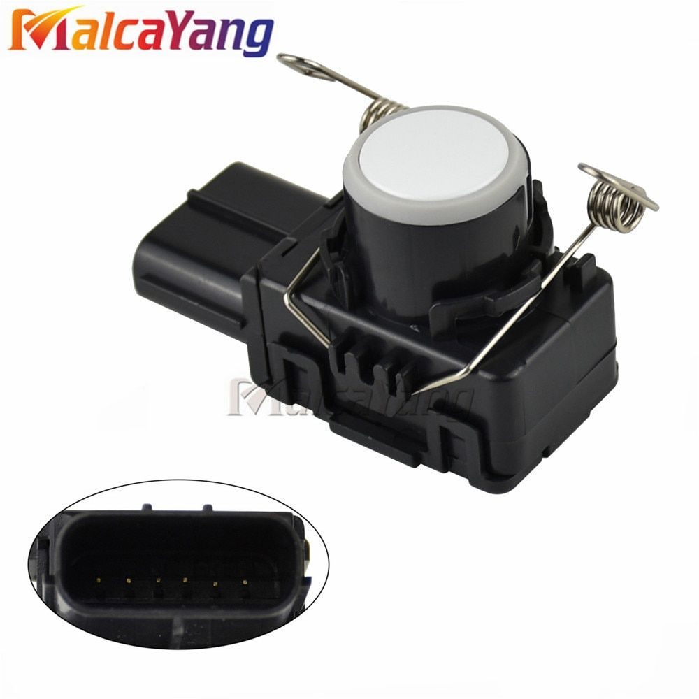 Wireless Parking Sensors PDC Parking Sensor Previa For Toyota Estima Land Cruiser Lexus LX570 89341-28450-A0 89341-28450