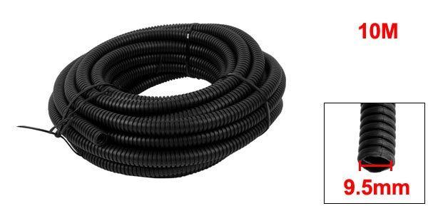 Uxcell Id 9Mm 9.5Mm Inner Dia Flexible Corrugated Bellow Conduit Tube Pipe . | 1.8m | 10m | 3.03m | 3.5m | 5.5m | 5m | 6.59m |