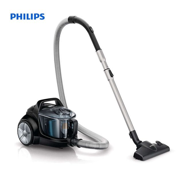 Philips PowerPro Active Bagless vacuum cleaner with PowerCyclone 4 Technology 2000W PowerCyclone 4 HEPA 10 FC8631/01