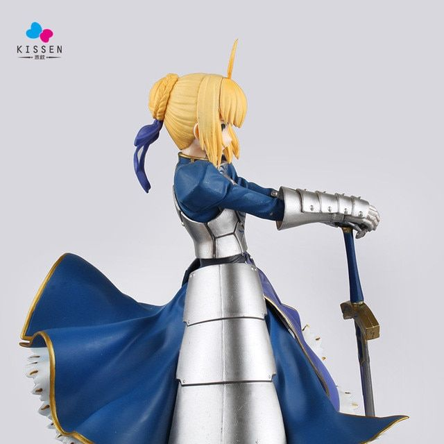 Kissen Unlimited Kotobukiya Sword Made Fate Stay Night UBW Saber Sebastian Knight King