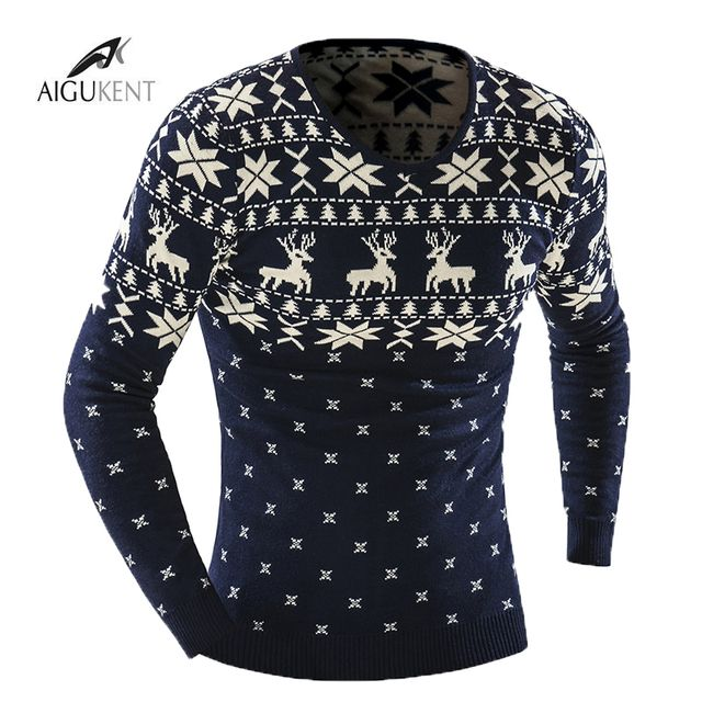 2016 Hot High Quality Fashion Men'S Pullovers And Sweaters Animal Embroidery Men'S Sweaters High-End Knitwear