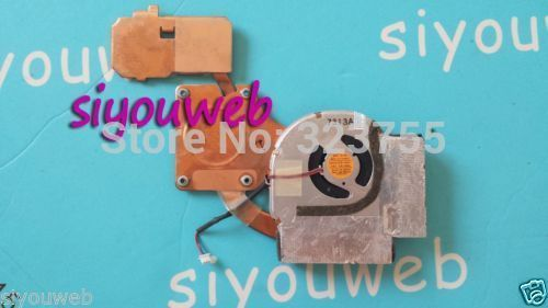 Free shipping,Original for IBM Lenovo T61 T61p CPU Heatsink with Fan - FRU 42W2823 P/N 42W2029