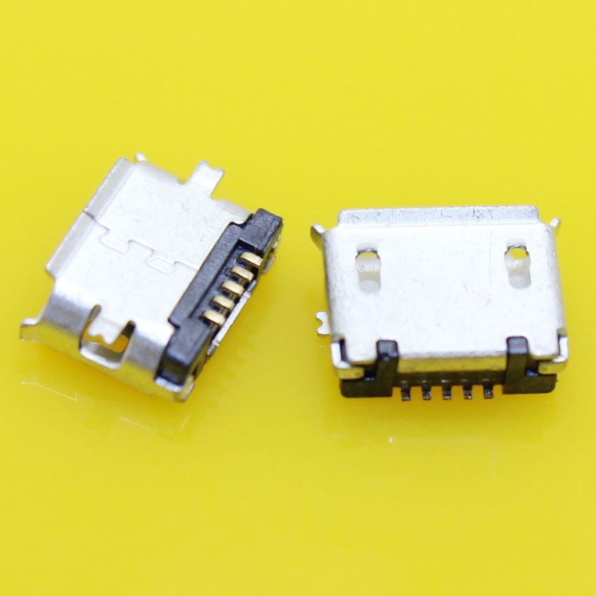 For OPPO X907 Gionee for Nokia 5800 E71 ZTE N60 U506 A390E E310 tail plug Tablet Charging Interface data jack micro usb jack