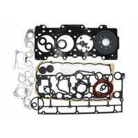 Kits de reconstruction de moteur pour le paquet de révision de moteur de Maxus V80 VM, ensemble de kit de réparation de moteur