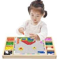 230 unids/set multicolor DIY modelo bloques de construcción juguete piezas Eechnic variedad magia disco para bebé niños juguetes regalo