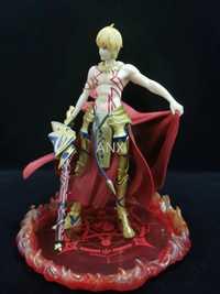 26CM destino/noche estancia Gilgamesh figura de acción de PVC juego juguetes de modelos de colección regalo de figura el destino/cero Gilgamesh figura