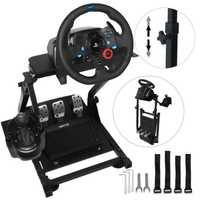 G29 simulateur de course direction support de roue de haute qualité support de jeu de course ne comprend pas la roue et les pédales