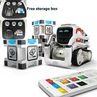 Cozmo Robot haute technologie jouets Robot Cozmo Intelligence artificielle voix famille Interaction éducation précoce enfants jouet intelligent Robot