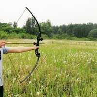 30-50lbs professionnel arc classique puissant chasse tir à l'arc flèche droite arc en plein air chasse tir Sports de haute qualité