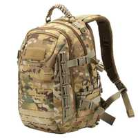 Huevo de dragón Gen2 Raider tipo 25L mochila táctica mochila militar senderismo mochila al aire libre-CP