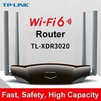 Tp-link Ax3000 routeur sans fil Gigabit double bande Port Gigabit Tl-xdr3020 Wifi6