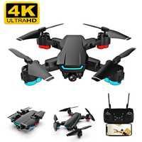 K2 Drone 4k HD caméra drone 1080P WIFI FPV drone vidéo quadrirotor en direct altitude garder drone avec caméra RC hélicoptère dron jouet drone camera drones mini drone profissional fpv toys