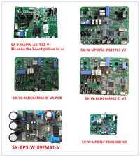 SX-120APW-AC-T42-V1   SX-W-UPD76F-PS21767 V2   SX-W-BLDC64M02-D-V1/V2   SX-BPS-W-89FM41-V   SX-W-UPD76F-FSBB30CH60