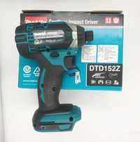 Makita DTD152Z 18V LXT TD152D DTD152 DTD152RME DTD152RFE Remplace pour DTD146Z DTD146 BTD146 BTD140 Tournevis à Chocs Sans Fil