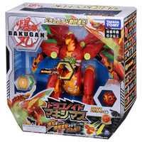 Takara Bakugan grande balle Ex001 bagarreurs de bataille Baku Bakucore bataille planète jeu de Table dragon oid balle jouets pour enfants