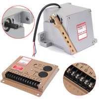1 ensemble actionneur ADC225-12V ESD5111E 50mA contrôleur MSP675 capteur régulateur de vitesse