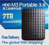 Disco duro externo HD 2019 HDD 2,5 Sata 2TB 1TB 500GB USB 3,0 memoria externa 72 1TB 2TB envío gratis