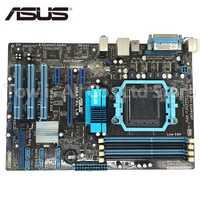 Asus M5A78L LE placa base original DDR3 Socket AM3/AM3 + soporte 32G RAM