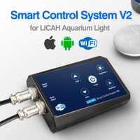 Controlador de luz LED inteligente LICAH V2