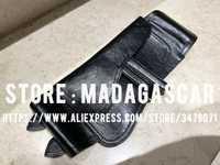 D boucle mode ceinture en cuir élastique ceinture élastique des deux côtés haute qualité femmes ceinture en cuir accessoires de style