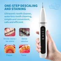 Détartreur Portable électrique détartreur sonique détartreur dentaire détartreur sonique taches de fumée Plaque tartre dents blanc