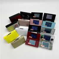 Reconditionné professionnellement pour Console de jeu Nintendo DS Lite pour jeu de paume Nintendo DSL avec carte mémoire R4 et 32 go