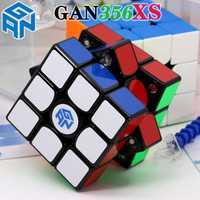 Cube magique puzzle GANCUBE GAN356 GAN 356XS gan356xs 3X3X3 aimant magnétique professionnel cube WCA champion compétition cube jouet