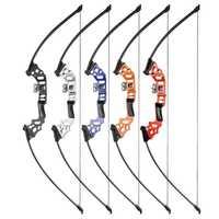 Arco y flecha caza tiro deportes equipo compuesto recurvo caza arco recreación Cs arcos al aire libre
