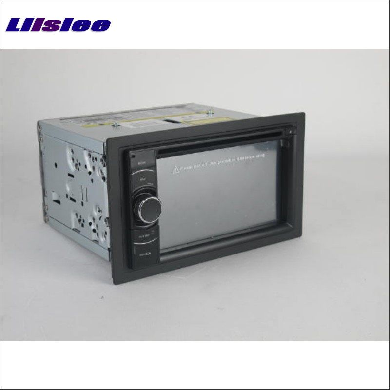 JFG US $303.75 Liislee Car Radio For Mitsubishi Grandis 2003~2011 Video Stereo CD DVD Player GPS NAV Navi Map Navigation S100 Multimedia System