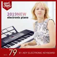 Piano électronique 61 touches