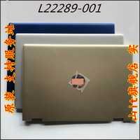 Tapa trasera LCD tapa de pantalla tapas de pantalla para HP Pavilion X360 14-CD L22289-001 versión de pantalla táctil