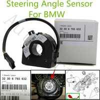 Capteur d'angle de direction de contrôle DSC de stabilité dynamique d'oem pour BMW E46 E39 E38 E53 E36 pour Mini Cooper 32306793632 37146781438