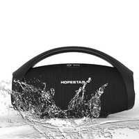 HOPESTAR H32 puissant haut-parleur Bluetooth étanche colonne de musique 3D haut-parleurs stéréo Portable extérieur Wifi sans fil Boombox