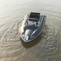 500M de distancia crucero automático RC Control remoto pesca cebo barco lancha Speedboat pesca buscador de peces Gph