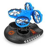 Rc barco Mini Kit barco de pesca Rc Control remoto GPS cebo inflable también como Drone submarino Barco de Rc velero velocidad niño juguetes niños