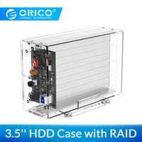 Boîtier disque dur ORICO 3.5