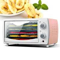 Deshidratador eléctrico de alimentos para el hogar, frutas secas, verduras, carne, deshidratador, máquina de secado de carne para mascotas