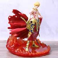 Juego de colección FGO de figura de PVC en miniatura a escala 1/8 para Fate/Grand Order Gilgamesh Archer