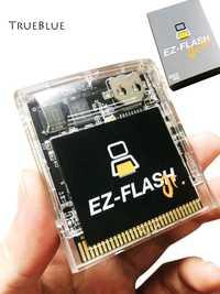 Support d'horloge en temps réel micro-sd 32GB pour économiser de la batterie ez-flash Junior